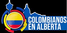 Colombianos en Alberta