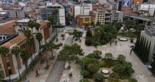 Atención: en Antioquia extienden medidas hasta el lunes 10 de mayo