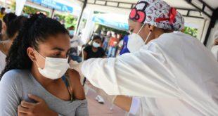 El país superó las 38 millones de dosis aplicadas de vacunas anticovid