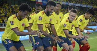 Triple fecha en octubre: Colombia visitará a Uruguay y después recibirá a Brasil y Ecuador